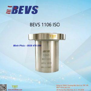 CỐC ĐO ĐỘ NHỚT ISO CUP BEVS 1106